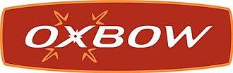 Oxbow (surfwear) - Image: 800px Oxbow Logo
