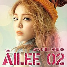 As doll house wikipedia ep by ailee stopboris