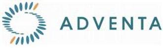 Adventa - Image: Adventa Berhad, Malaysia, Company Logo