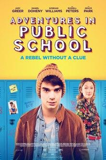 Adventures in Public School - Wikipedia
