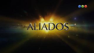 <i>Aliados</i>