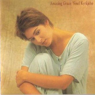 Amazing Grace (Sissel album) - Image: Amazing Grace Sissel