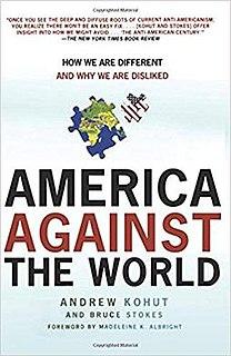 <i>America Against The World</i>