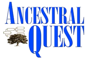 Ancestral Quest - Image: Ancestral Quest Logo