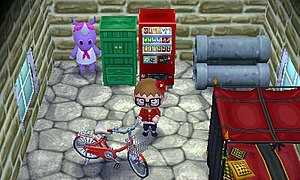 Animal Crossing New Leaf Wikivividly