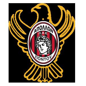Apollon Pontou FC - Image: Apollon 2017 logo