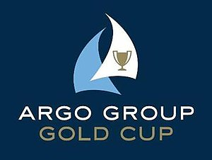 Argo Group - Image: Argo Group Gold Cup