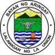 Official seal of Aringay