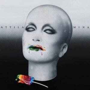 Attila (album) - Image: Attila Mina 1979