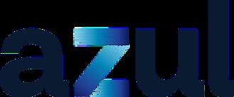 Azul Systems - Image: Azul systems logo