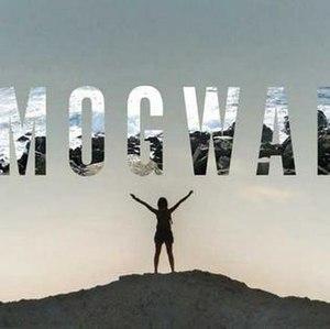 Batcat - Image: Batcat (Mogwai album)