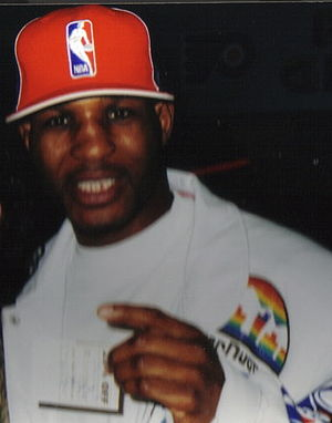 Bernard hopkins 2004