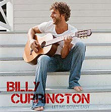 Let me down easy billy currington song download