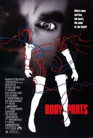 Body Parts (film)