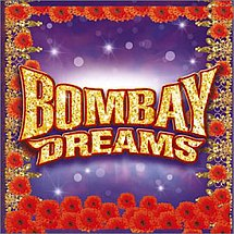 Bombay Dreams 2002 Original London Cast Recording CD Cover.jpg