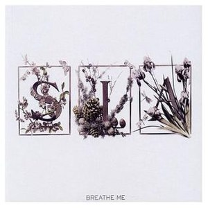 Breathe Me - Image: Breathe Me