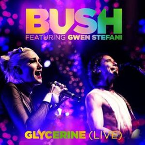 Glycerine (song)