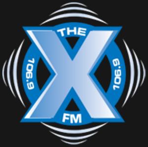 CIXX-FM - Image: CIXX FM
