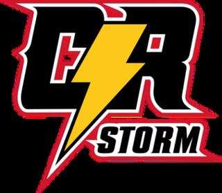 Campbell River Storm