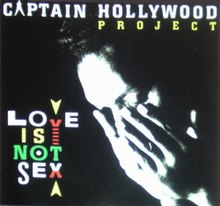 Love is not sex album wikipedia