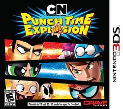 Cartoon Network Punch Time Explosion cover art.jpg