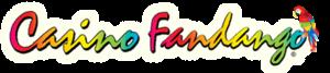 Casino Fandango - Image: Casino Fandango logo