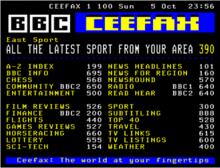 Ceefax - Wikipedia