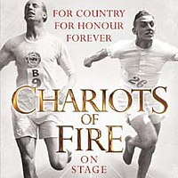 Chariots of Fire 2012 play generic poster.jpg