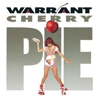 Cherry Pie (album) - Image: Cherrypie