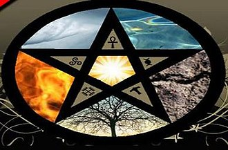 Church and School of Wicca - Image: Churchandschoolofwic calogo