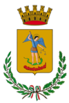 Coat of arms of Città Sant'Angelo