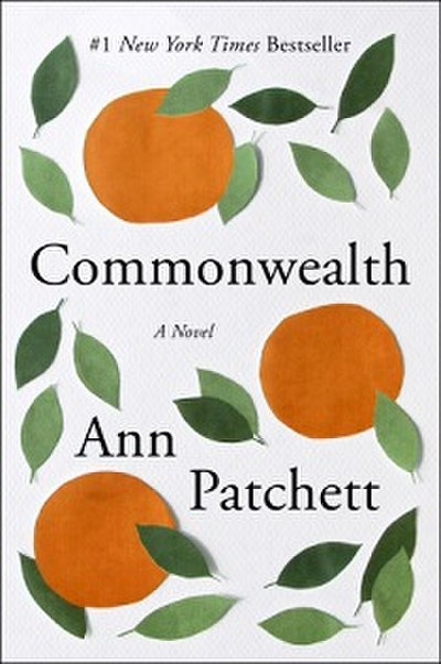 Picture of a book: Commonwealth