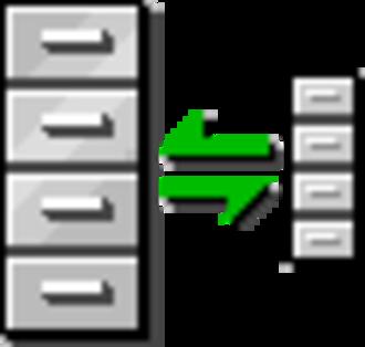 Compact Pro - Image: Compact pro icon