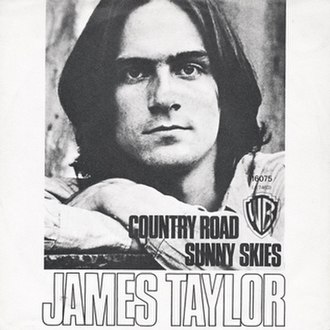 Country Road (song) - Image: Country Road Dutch single cover