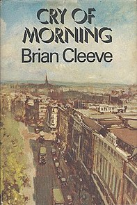 <i>Cry of Morning</i> book by Brian Cleeve