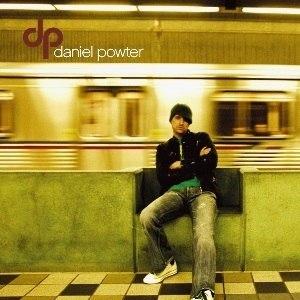 Daniel Powter (album) - Image: Dan powter album