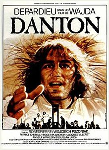 Danton movie