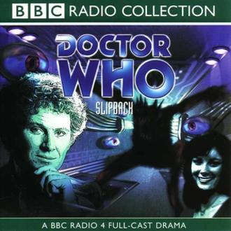 Slipback - Image: Doctor Who Slipback