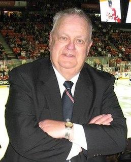 Don Johnson (sports executive) Canadian sports executive