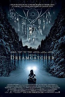 Dreamcatcher (2003 film) - Wikipedia