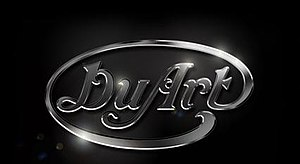 DuArt Film and Video - Image: Du Art logo