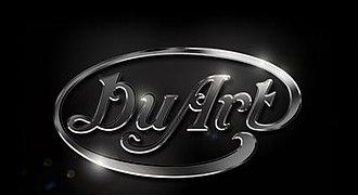 DuArt Film and Video - Image: Du Art logo