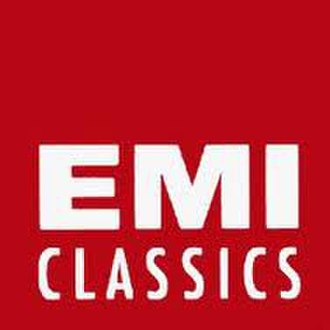 EMI Classics - EMI Classics logo used until 2003