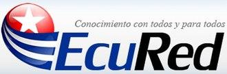 EcuRed - Official site logo