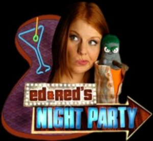 Ed & Red's Night Party - Image: Ed & Red's Night Party Logo