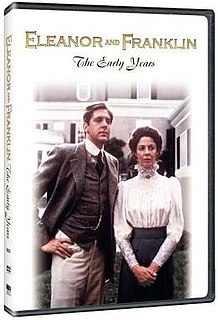 <i>Eleanor and Franklin: The White House Years</i> 1977 television film