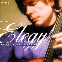 bester Platz das billigste klassischer Stil von 2019 Elegy (Julian Lloyd Webber album) - Wikipedia