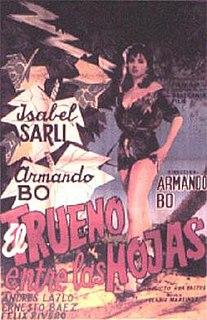 1956 film by Armando Bó