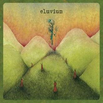Copia (album) - Image: Eluvium Copia