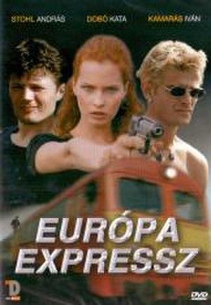 Európa expressz - Image: Europa Expressz